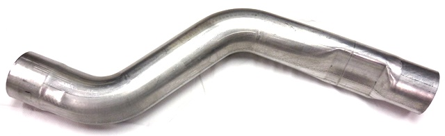 International Over Axle Lead Pipe